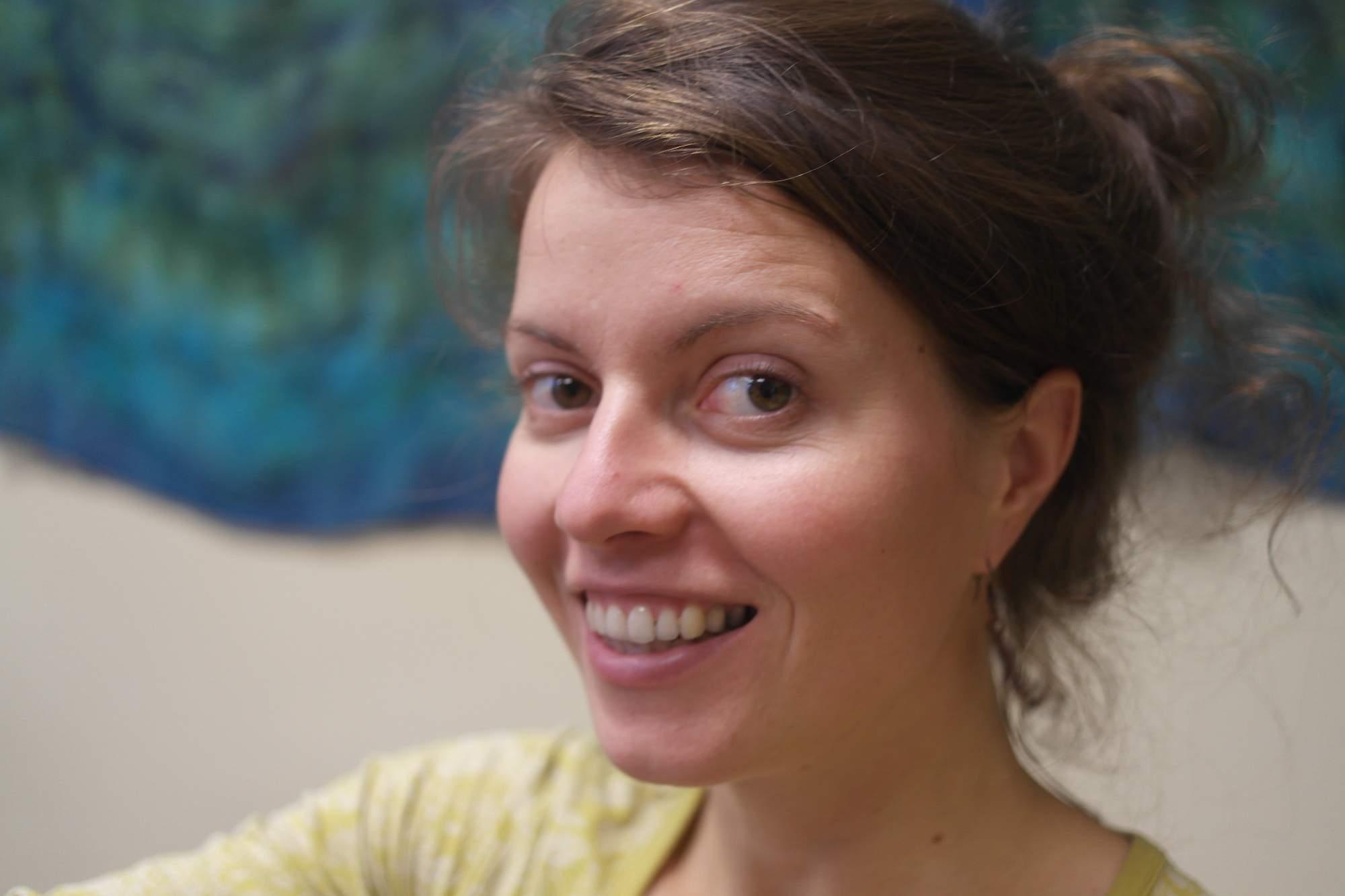 Kateřina Halamová
