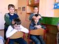 3. třída ZŠ Dolní Libchava