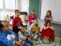 4. třída ZŠ Dolní Libchavy