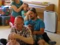 MŠ Třebechovická - rodiče a děti