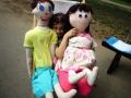 4. ročník Pochod pro pohřešované děti