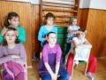 ZŠ Aloise Jiráska, Lanškroun - 1. - 3. třída