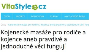 Článek - Vitastyle