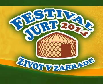 Festival jurt 2014