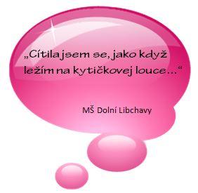 MŠ Dolní Libchavy 1